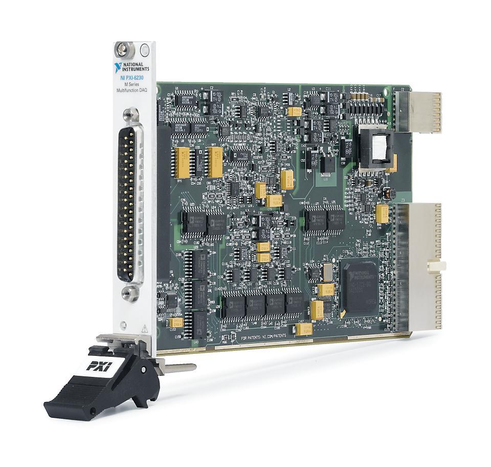 PXI-6230