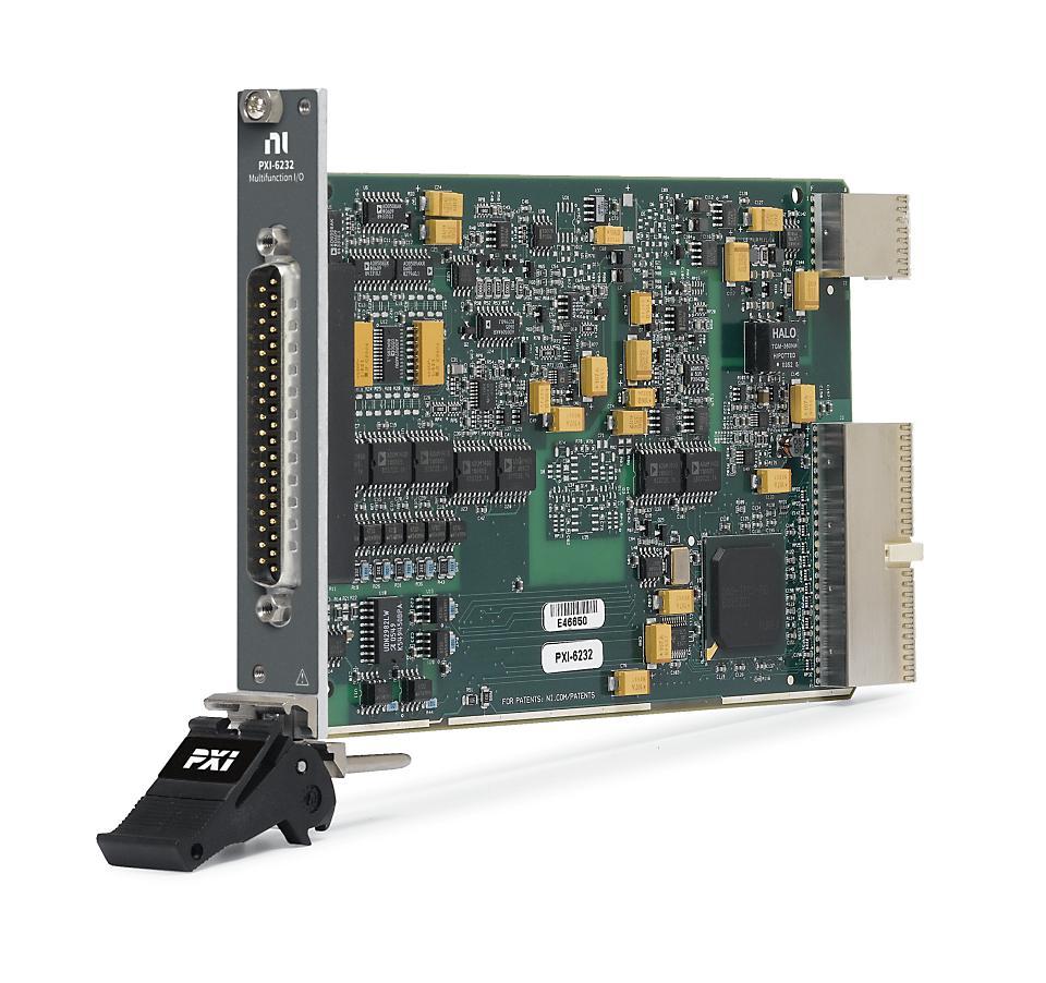 PXI-6232
