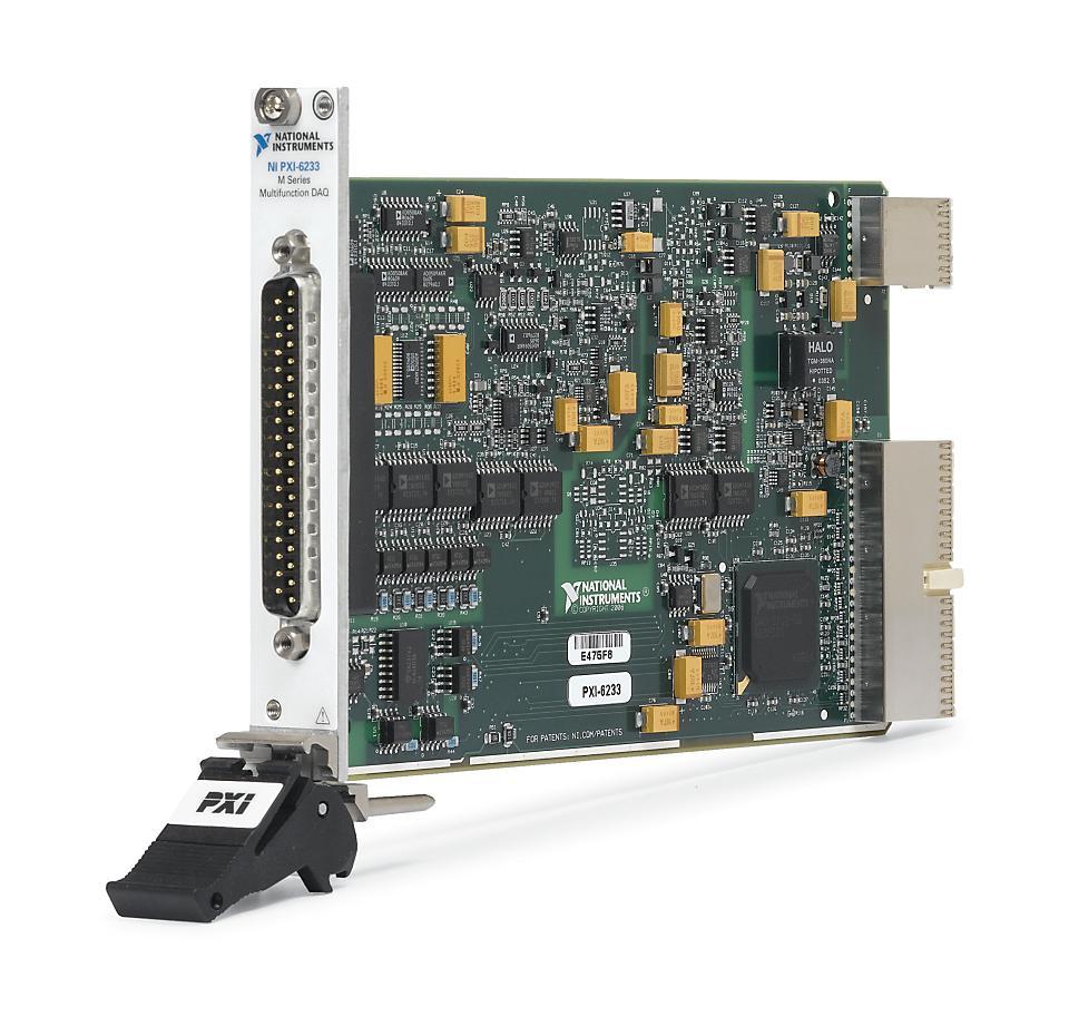 PXI-6233