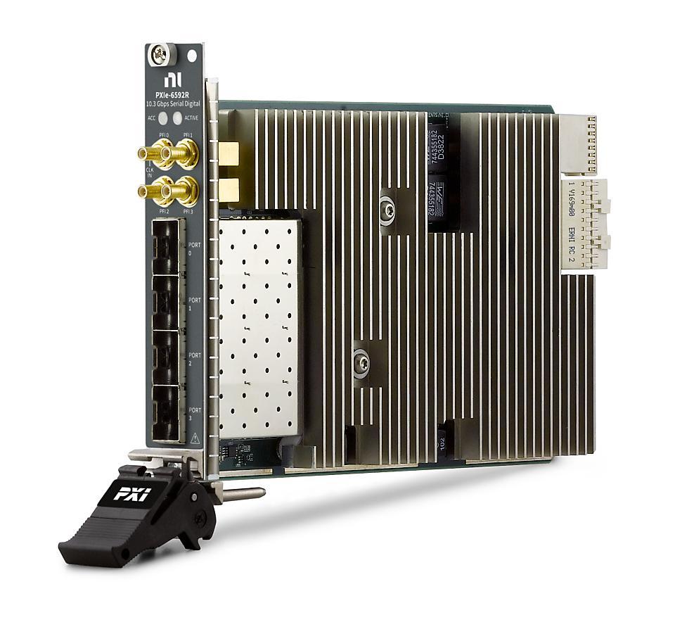 PXIe-6592
