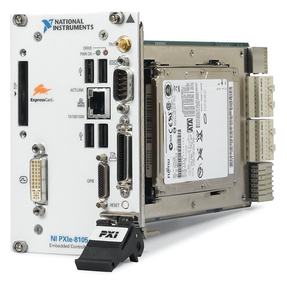 PXIe-8105