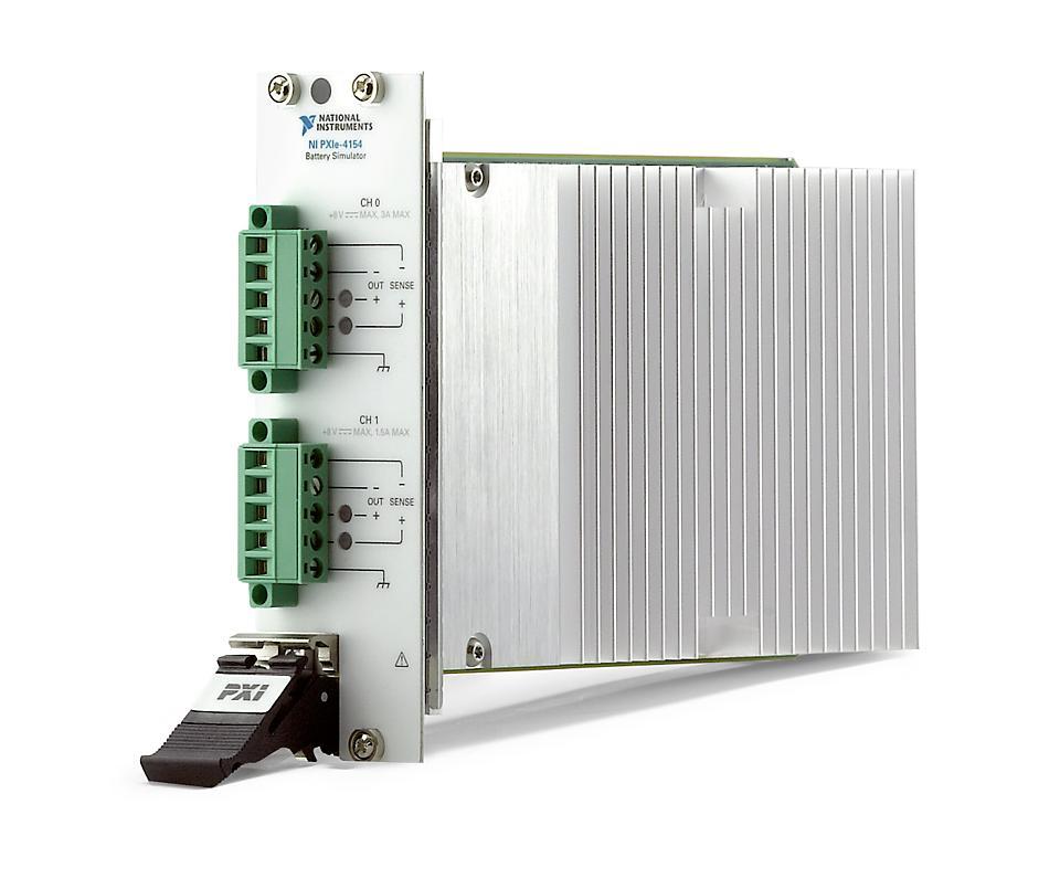PXIe-4154