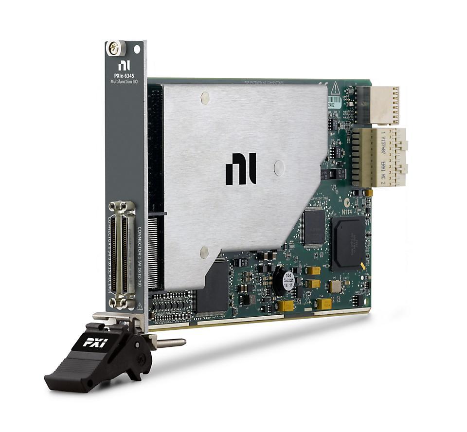 PXIe-6345