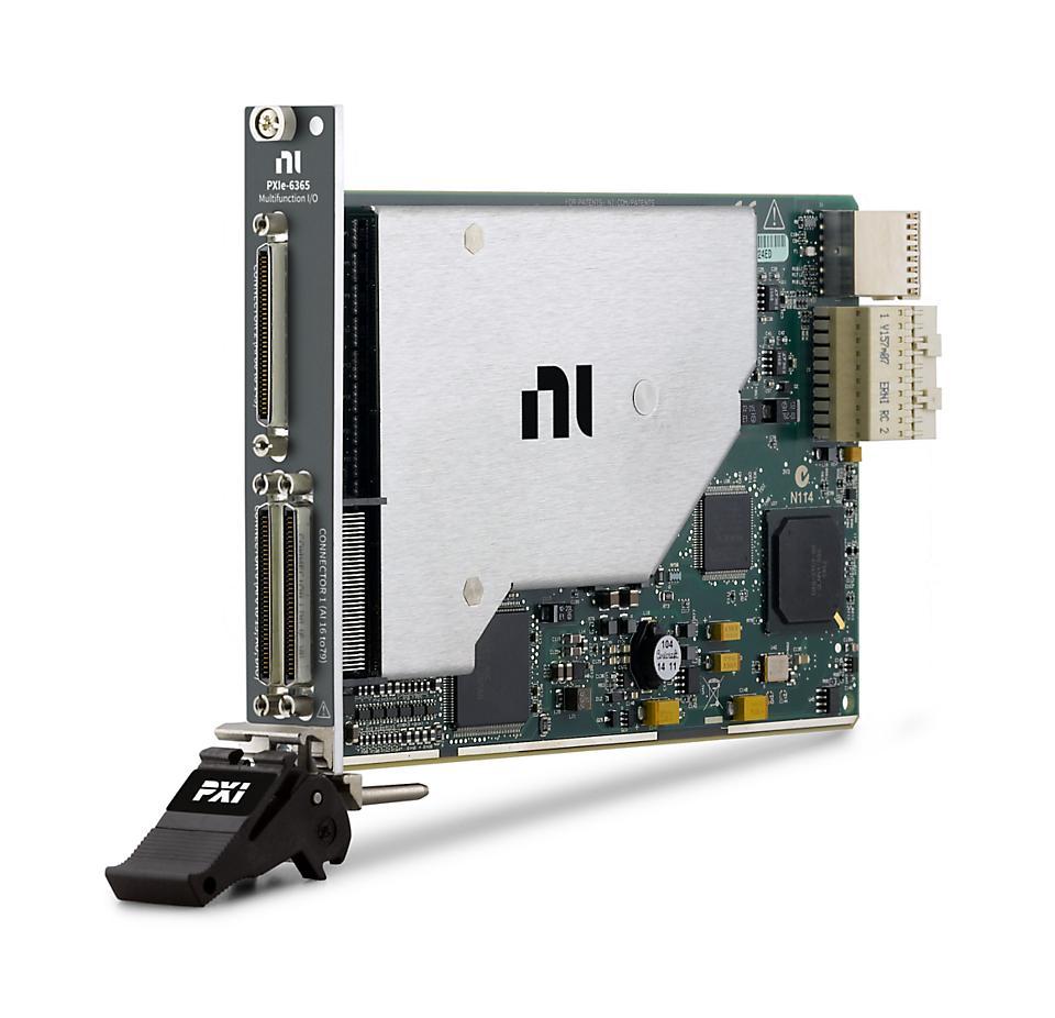 PXIe-6365