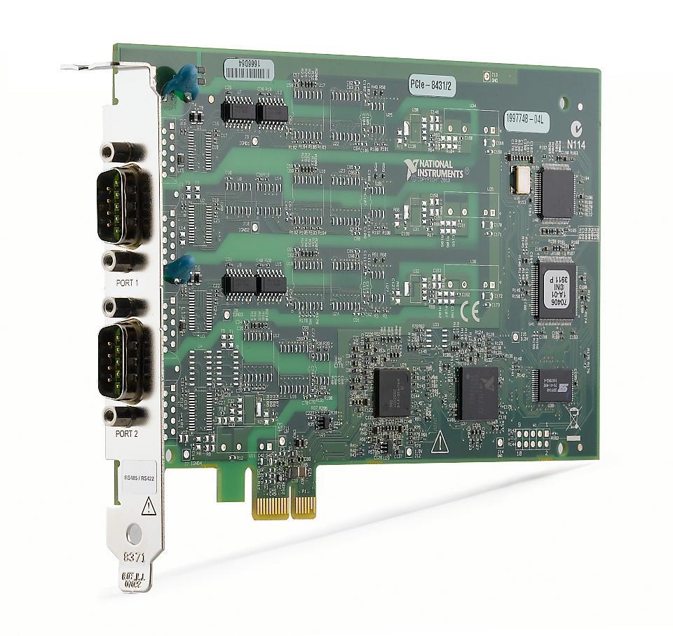 PCIe-8431/2