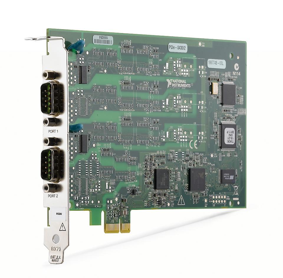 PCIe-8430/2
