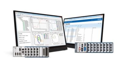 NI InsightCM™ Enterprise Software