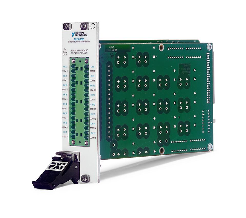 PXI-2565