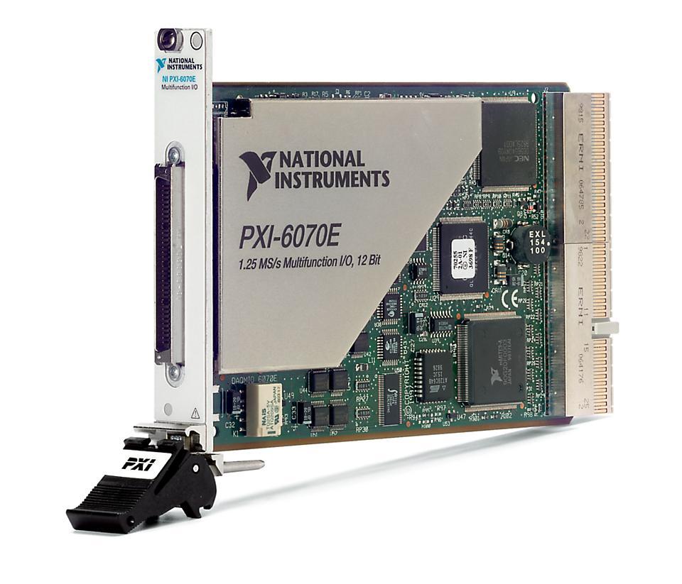 PXI-6070