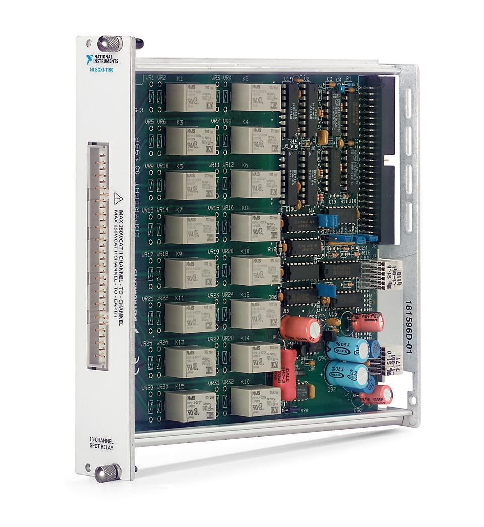 SCXI-1160
