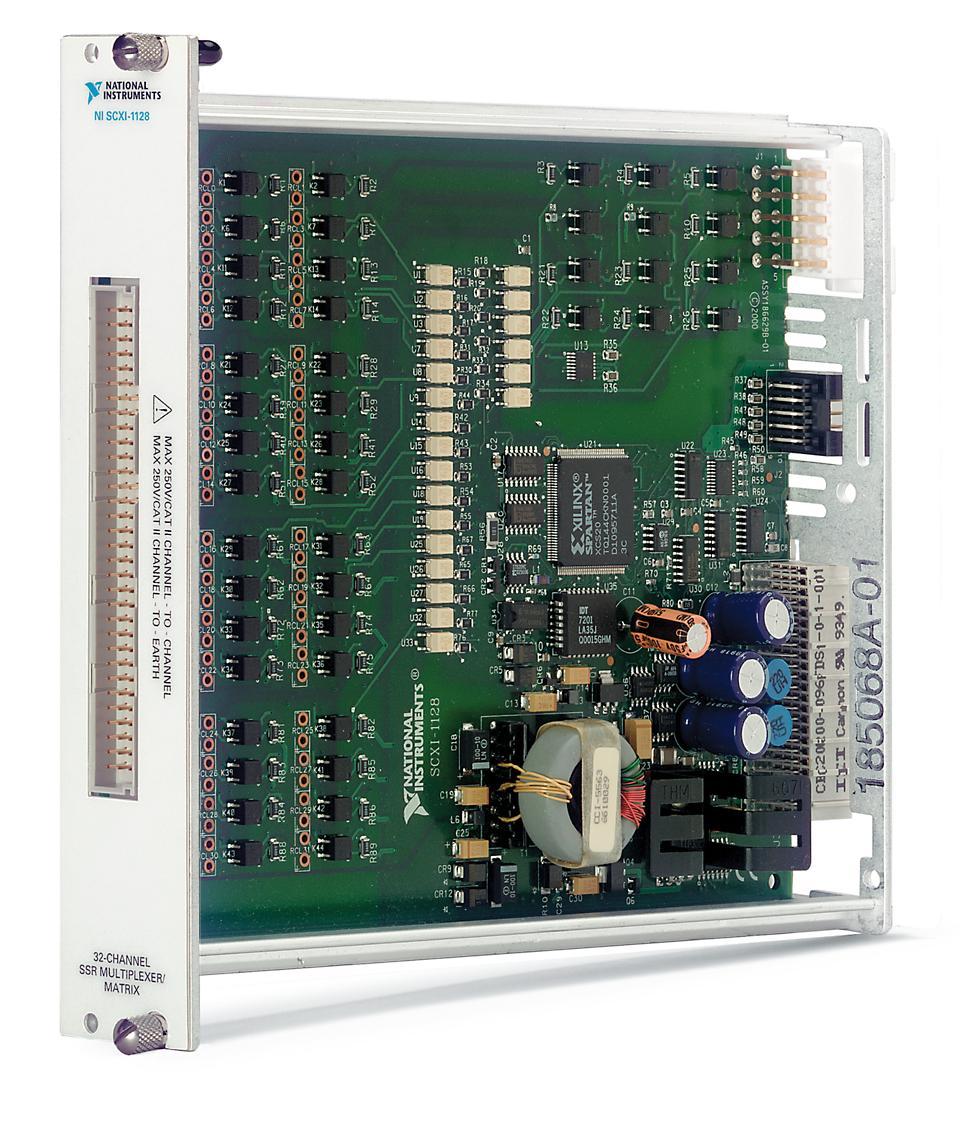 SCXI-1128