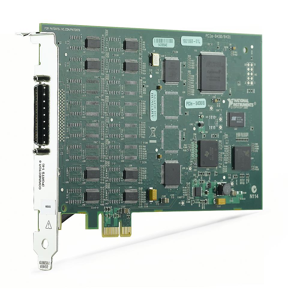 PCIe-8430/8