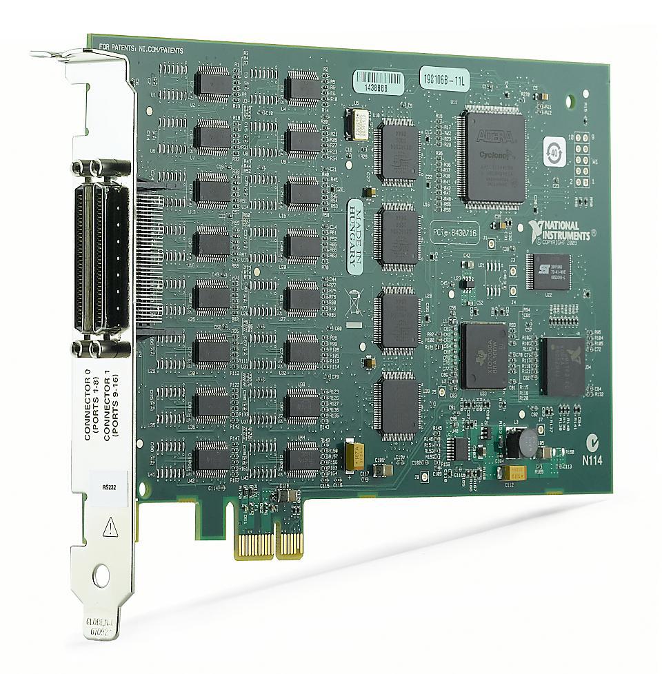 PCIe-8430/16