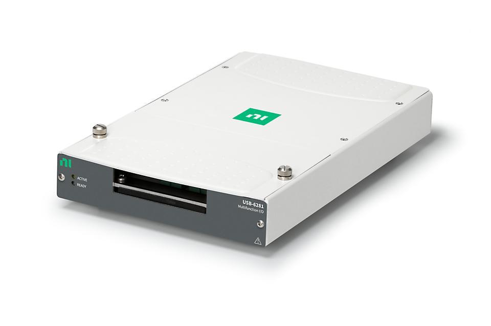 USB-6281