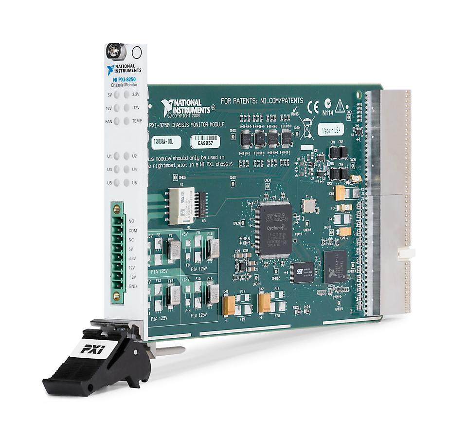 PXI-8250