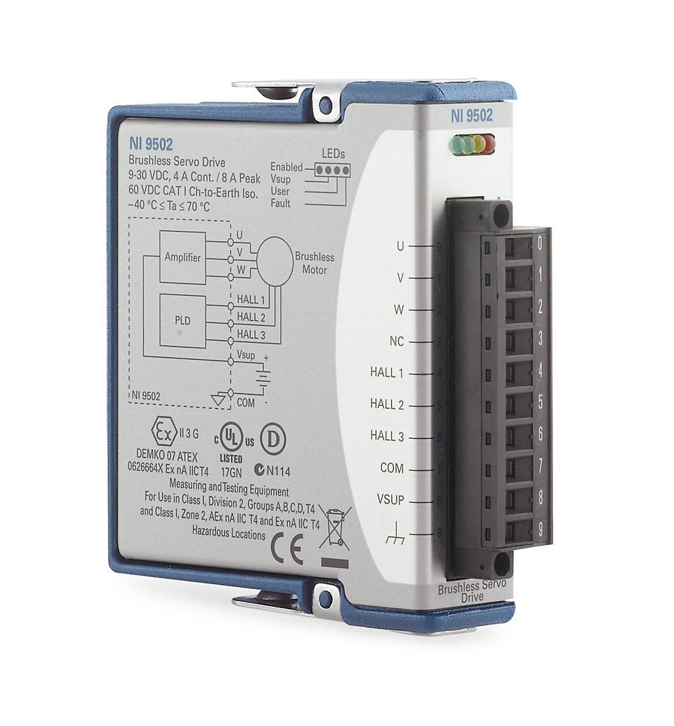 NI-9502