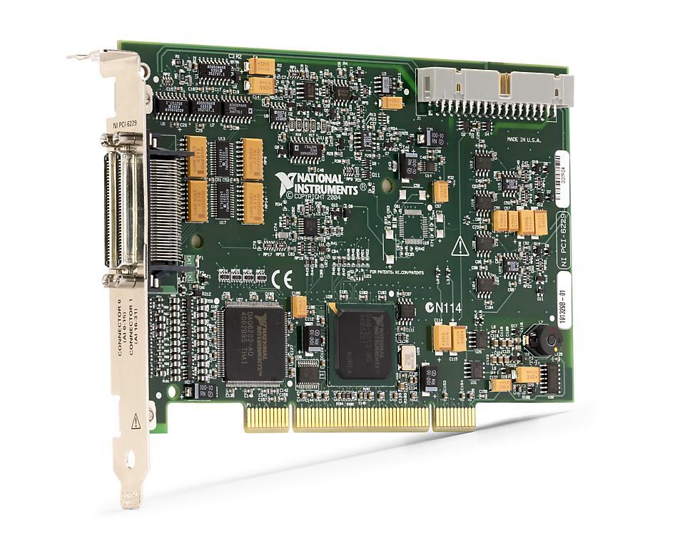 PCI-6229