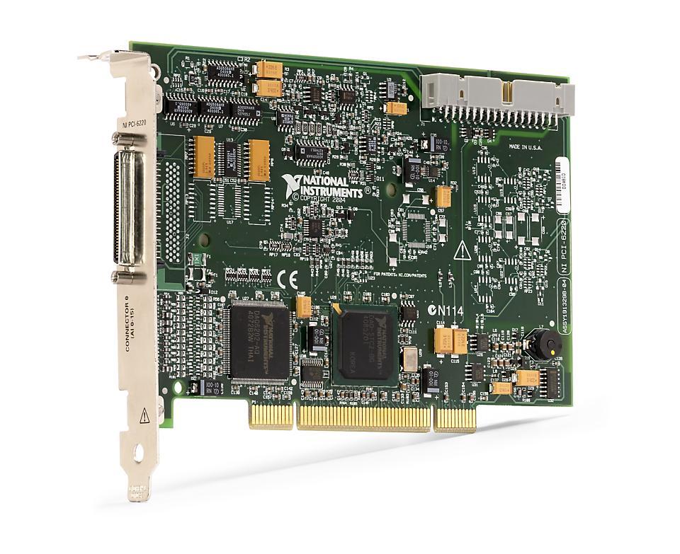 PCI-6220