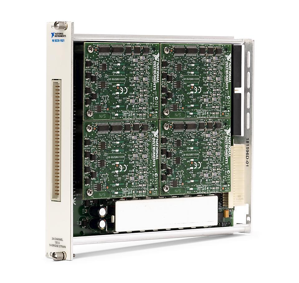 SCXI-1521