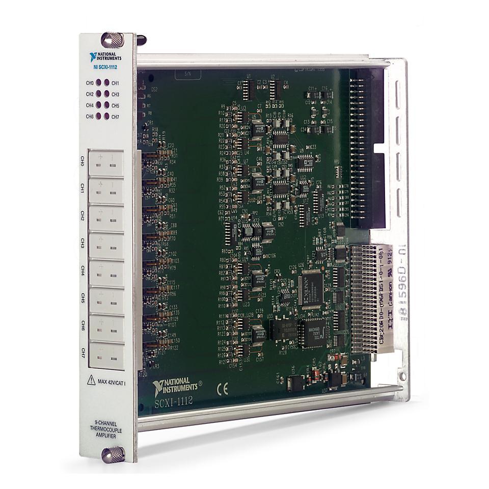 SCXI-1112