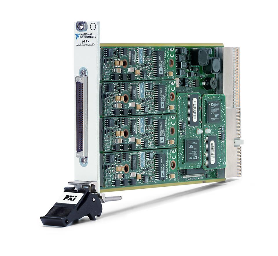 PXI-6115