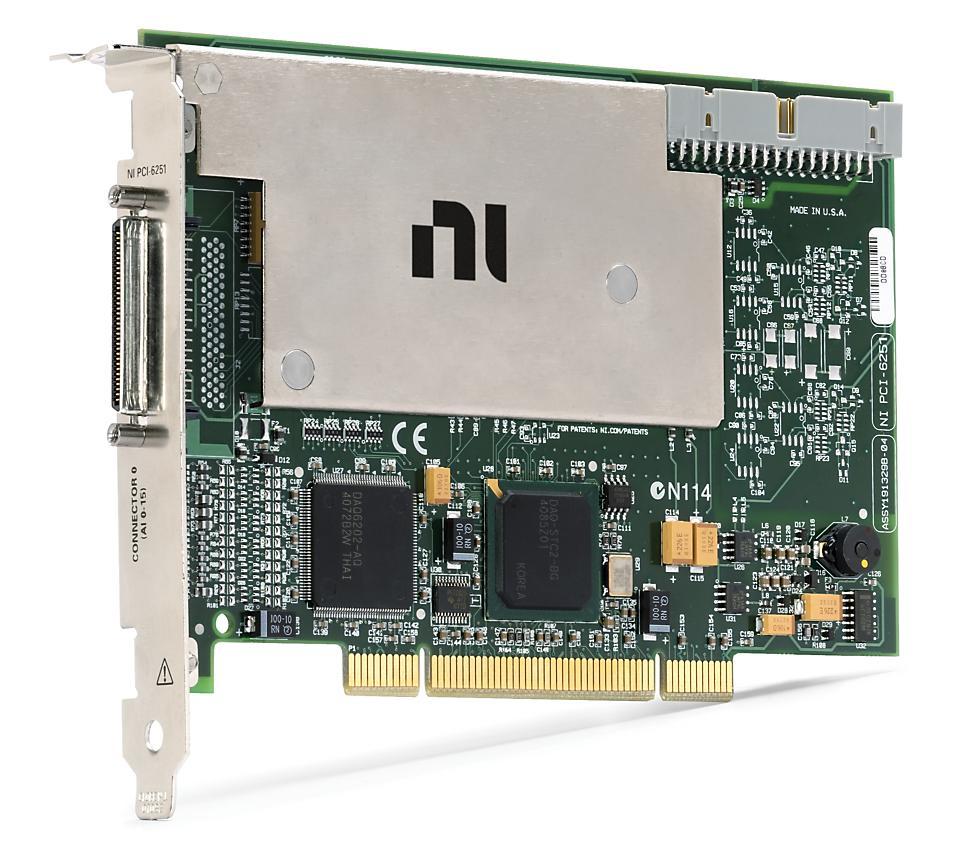 PCI-6281