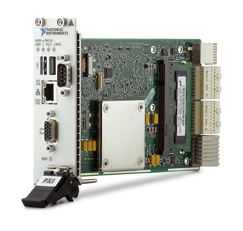 PXIe-8100