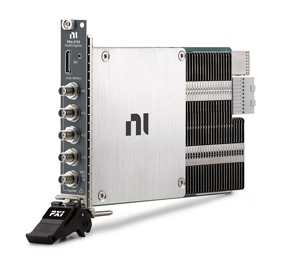 PXIe-5763