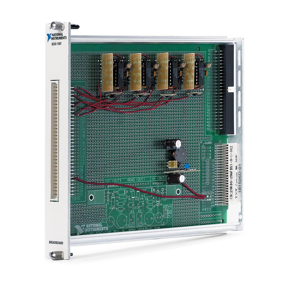 SCXI-1181