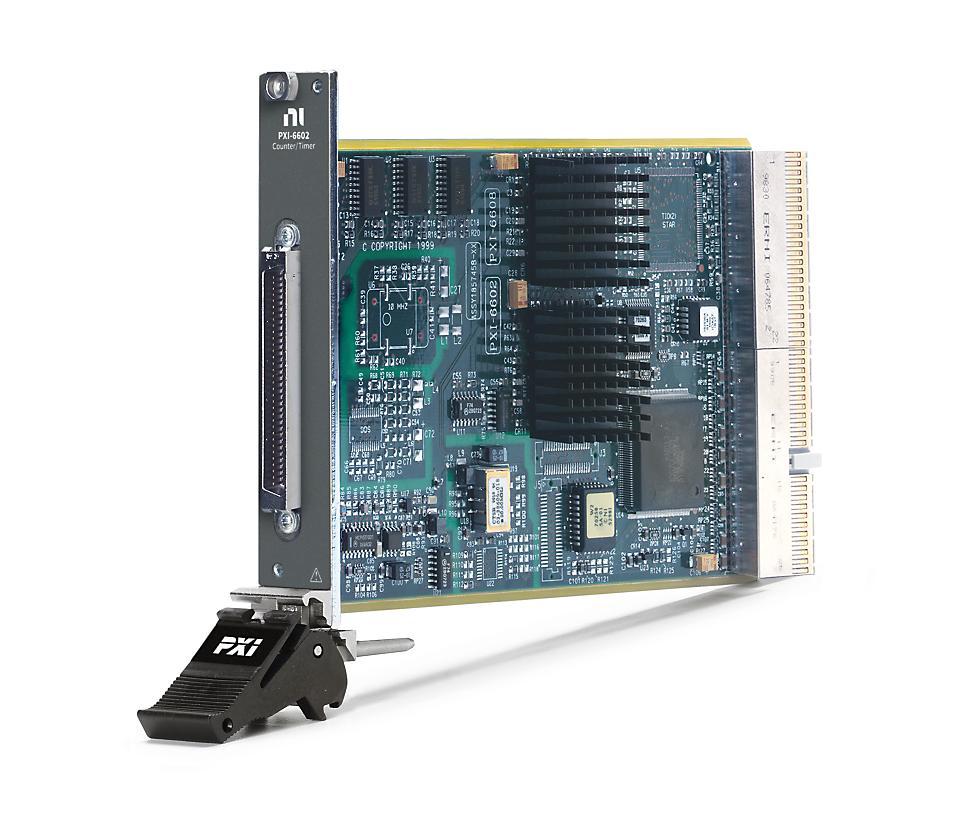 PXI-6602