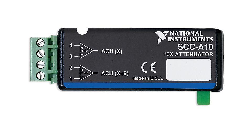 SCC-A10