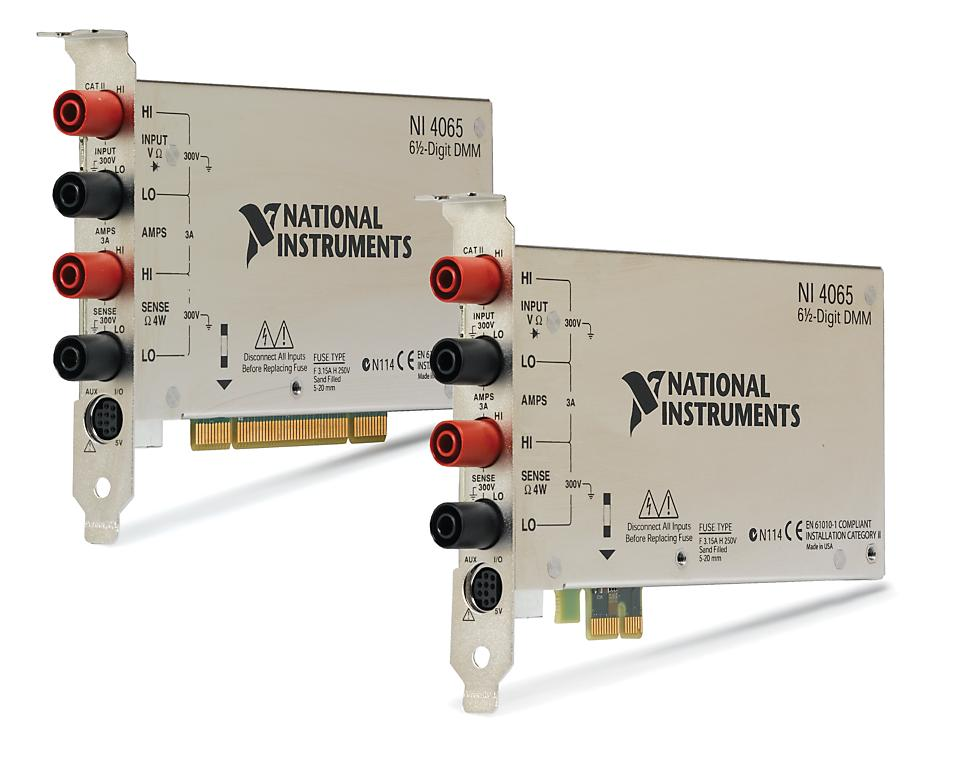 PCIe-4065