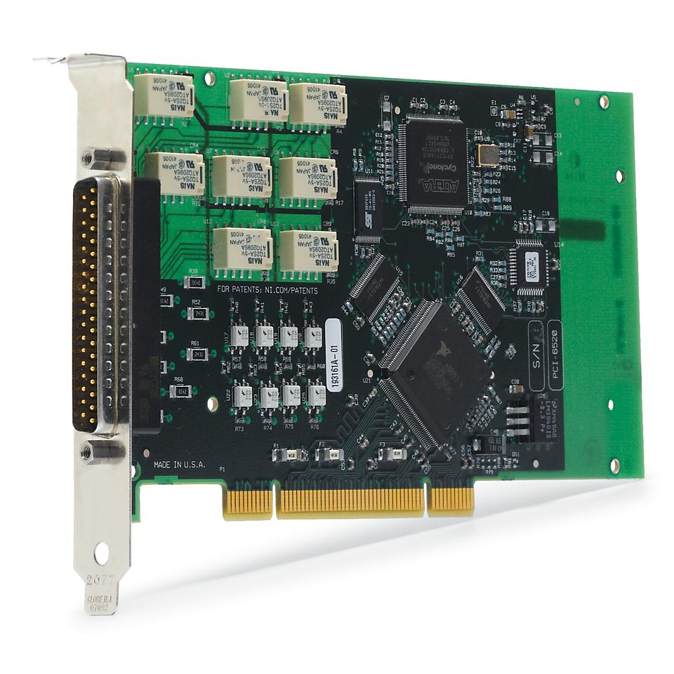 PCI-6520