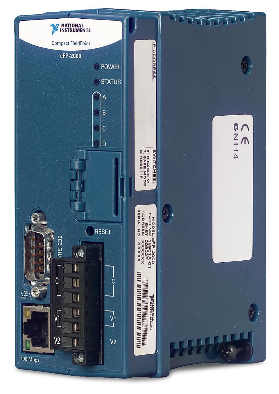 cFP-2000