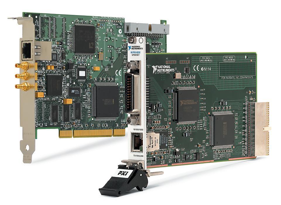 PCI-1588