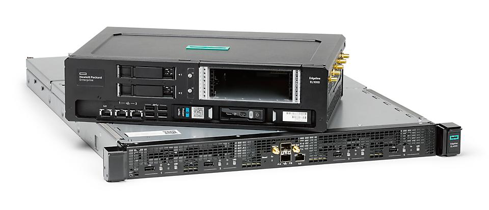 Converged IoT PXI Chassis