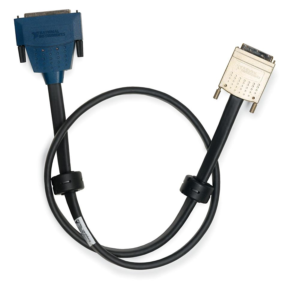 SHC68M-68F-RMIO Cable