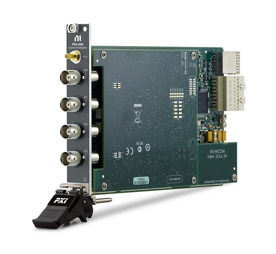 PXIe-4464