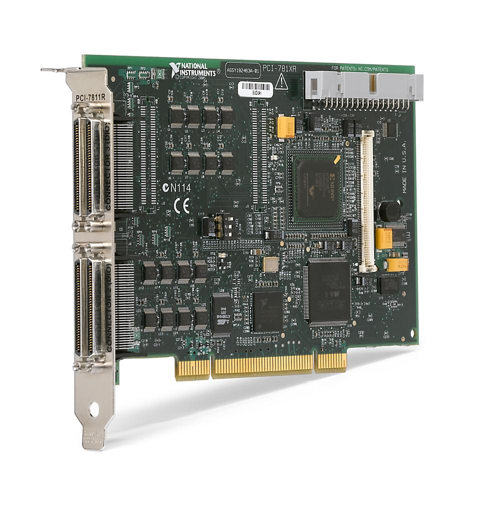 PCI-7811