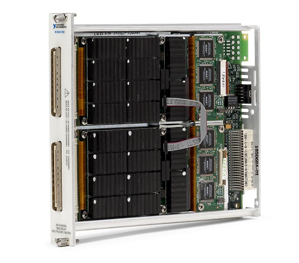 SCXI-1130