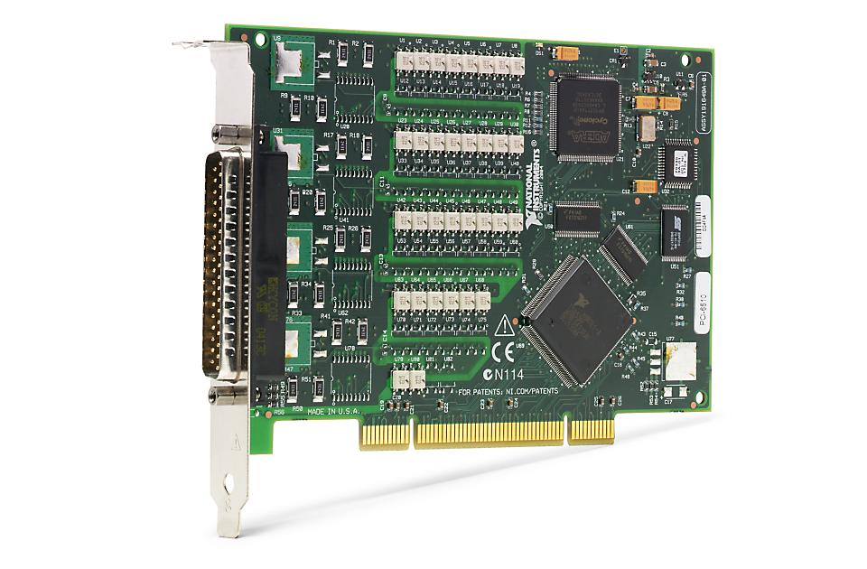 PCI-6510