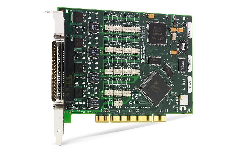 PCI-6516