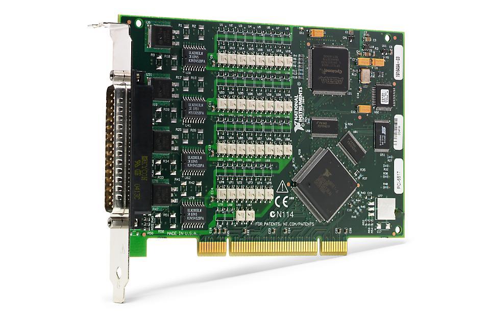 PCI-6517