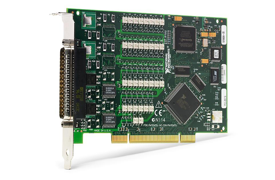 PCI-6519