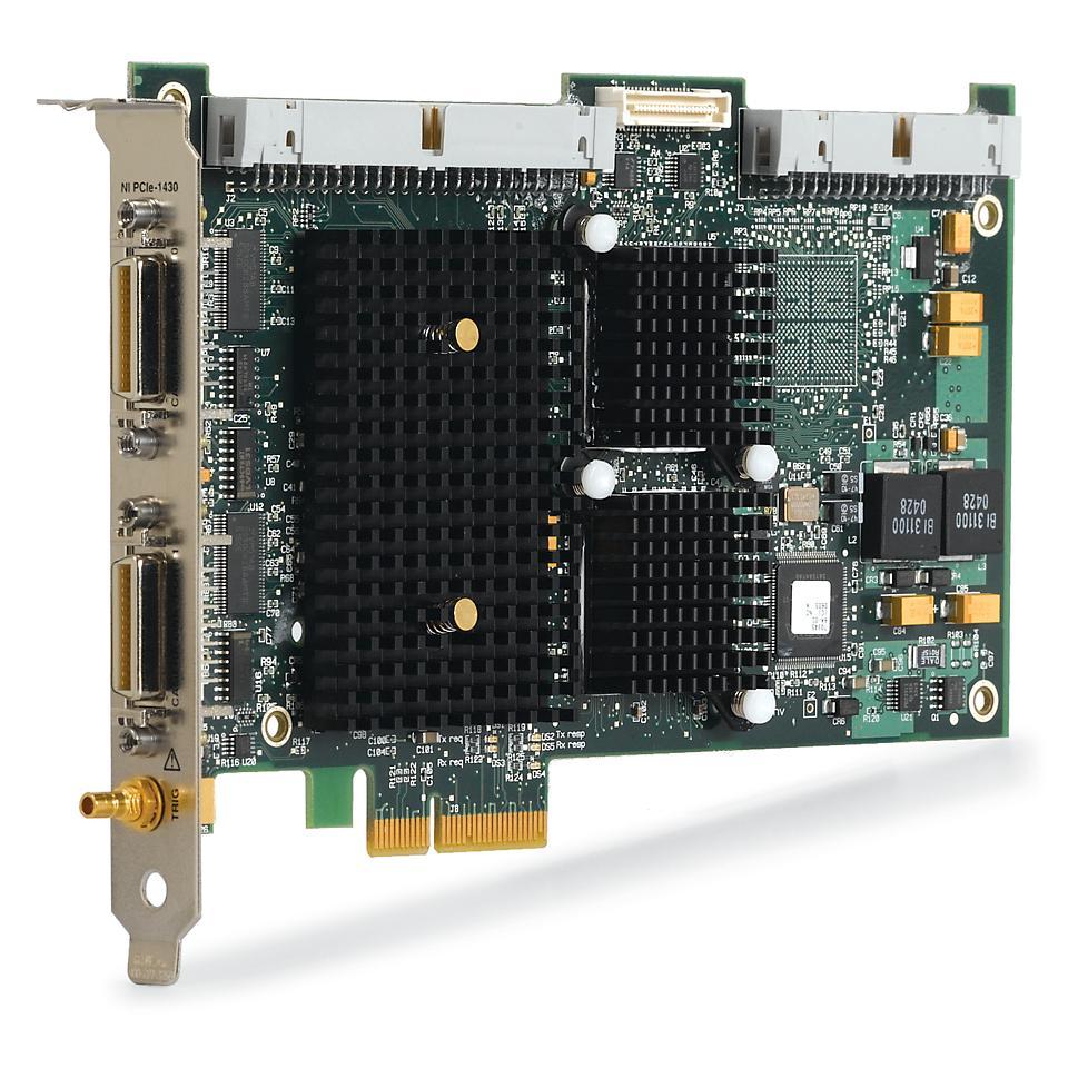 PCIe-1430