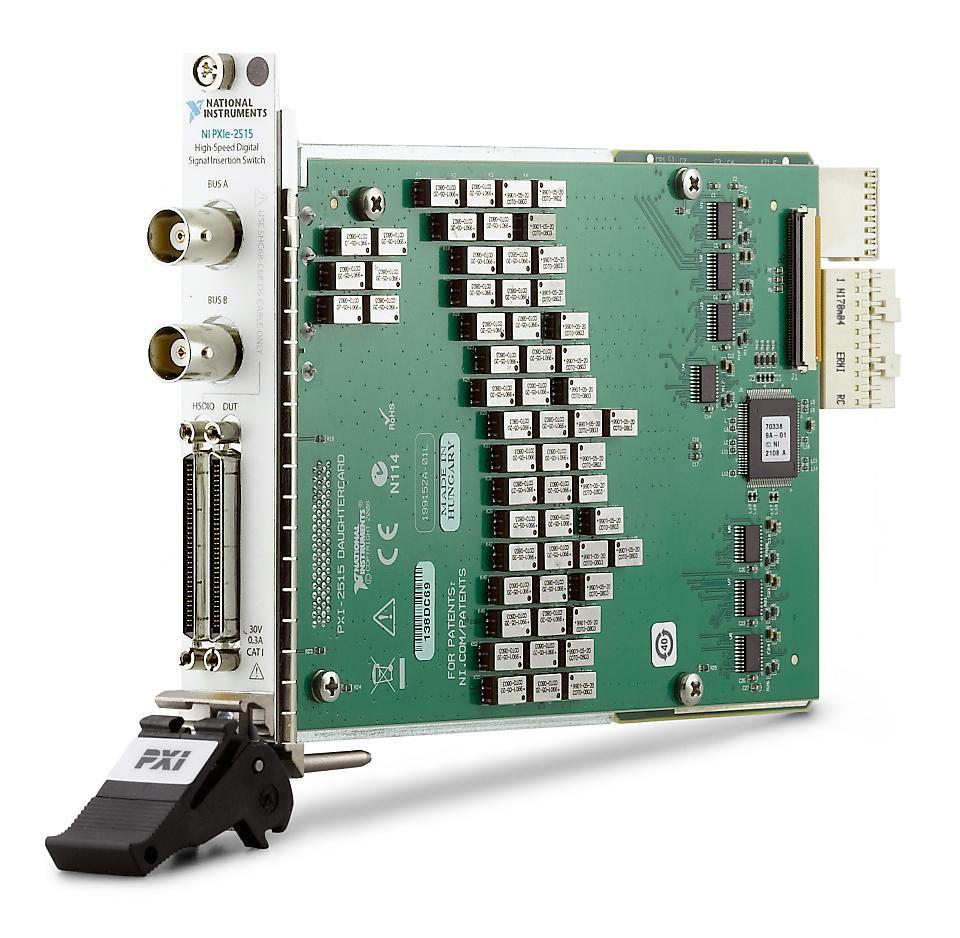 PXIe-2515