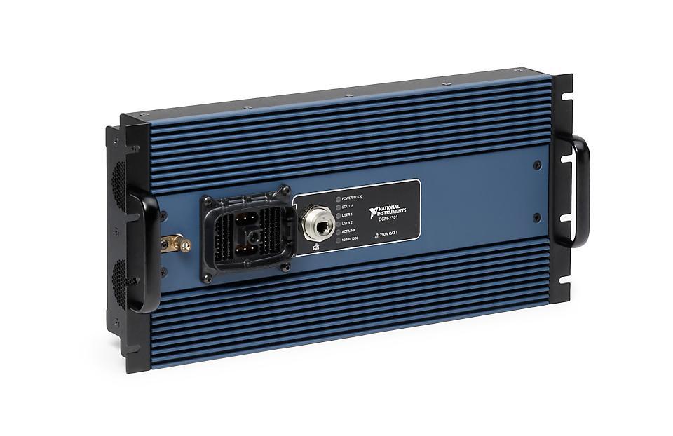 DCM-2301