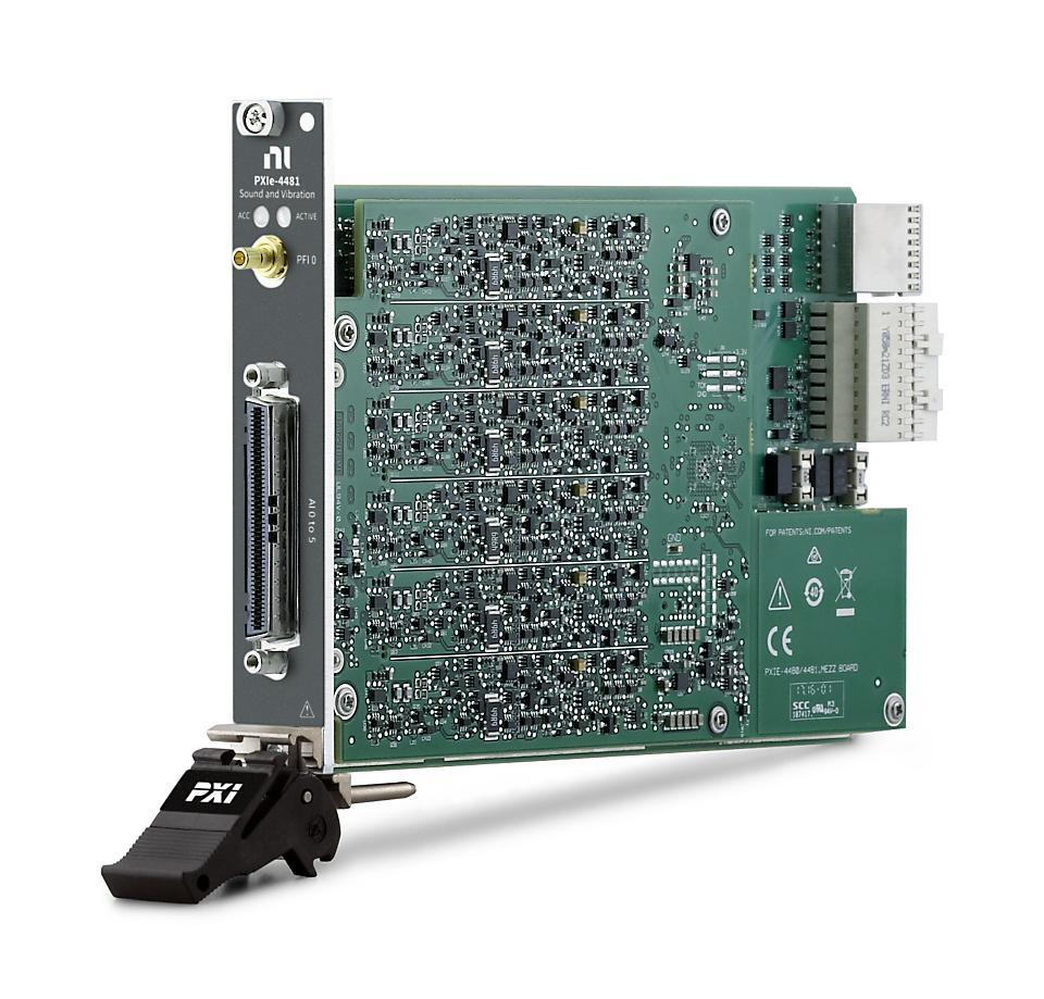 PXIe-4481