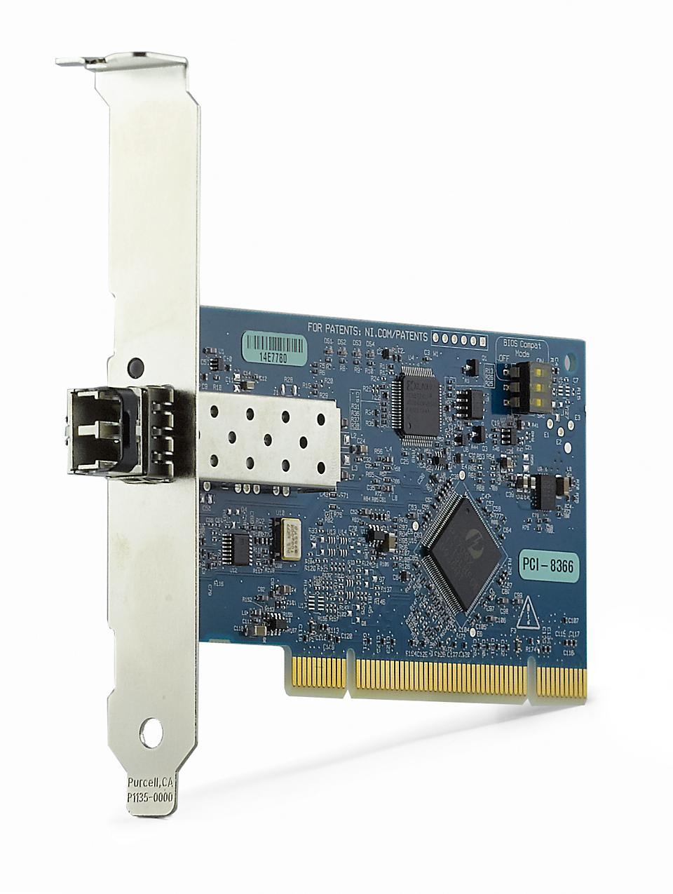PCI-8366