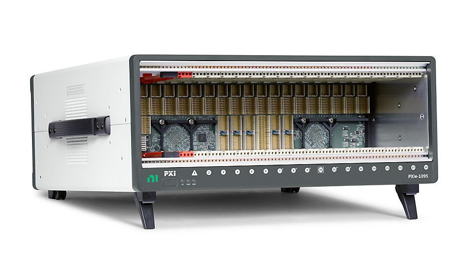 PXIe-1095